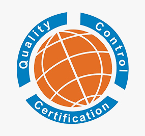 Quality Control Certification